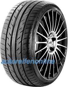 Pneus para carros Achilles ATR Sport 2 295/35 ZR21 1AC-295352103-WW000